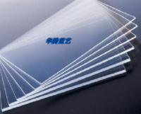 Acrylic/plexiglass sheet (specification 0.8-50mm)